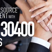 HUMAN RESOURCE MANAGEMENT-ISO 30400