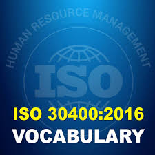 ISO 30400-Human resource management-Vocabulary