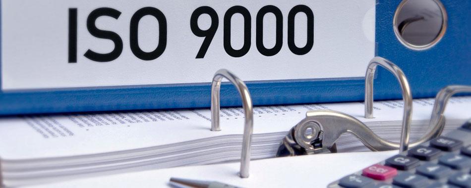 ایزو ISO 9000-2015
