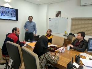 برگزاری دوره های آموزشی طی پروژه IATF 16949:2016 در شرکت پیشگامان تولید سما تولید کننده پمپ های هیدرولیک انواع خودرو
