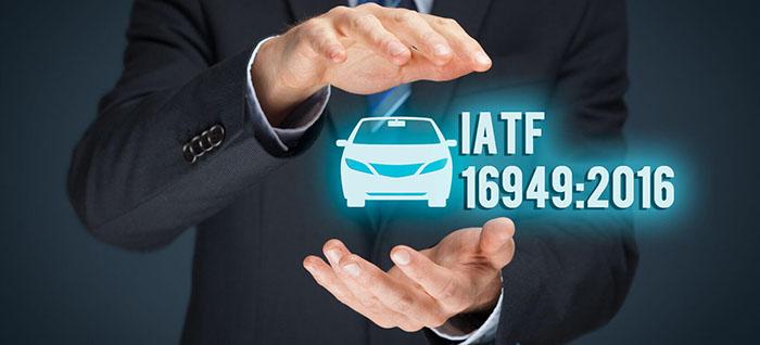 دوره آموزشی IATF 16949:2016