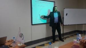 حسین عبدی - آموزش سیستم بهبود SMED - تعویض تک دقیقه ای قالب (زیرمجموعه تولید ناب)