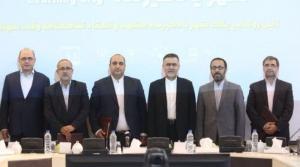 مشهد شهر یادگیرنده و عضو شبکه جهانی شهرهای یادگیرنده GNLC شد