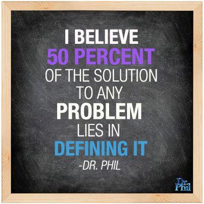 در فرآیند حل مسئله، راه حل مهم تر است یا علت ریشه ای و یا خود مسئله؟