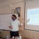 تدریس دوره آموزشی سیستم مدیریت یکپارچه برای کارکنان شرکت قند تربت حیدریه ۱