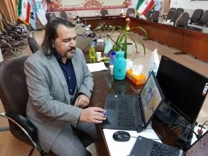 برگزاری دوره خلاقیت و حل مسئله برای مدیران شرکت توزیع نیروی برق شهرستان مشهد
