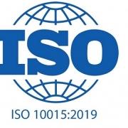 استاندارد ایزو ۱۰۰۱۵-۲۰۱۹ راهنماییهای مدیریت شایستگی و پیشرفت کارکنان